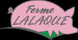 Ferme Lalaque Logo